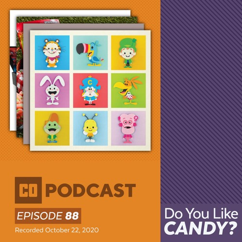 Episode 88: Do You Like Candy?