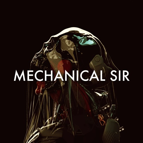 Nu:Gravity - Mechanical Sir