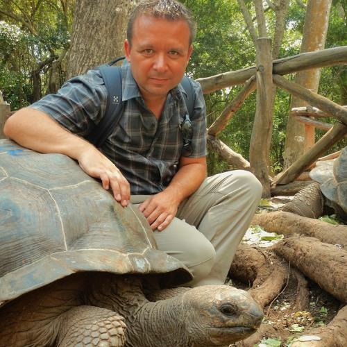 Marco Westerhof over dier/natuur en de professionalisering van diergerelateerde beroepen.