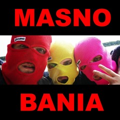 Masno – BANIA (Official Music Audio)