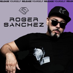 Release Yourself Radio Show #1014 - Roger Sanchez In the Mix @ Rivercity, Florida