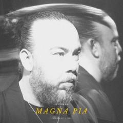MAGNA PIA - SPECTRUM PODCAST 015