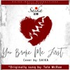 Download You Broke Me First (Tate McRae Cover by Saika) Mp3