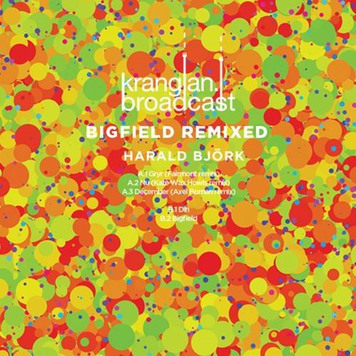 Bigfield (Original Mix)