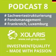 XOLARIS wächst nach Frankreich und Luxemburg