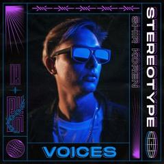 Voices (feat. Shir Koren)