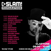 SLAM MIXMARATHON | 16.04.2021 | Robert Feelgood's CLUB CLASSICS