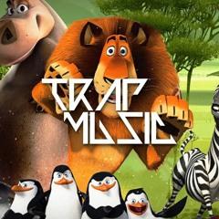 Madagascar - I Like To Move It! (HAYASA G Remix)