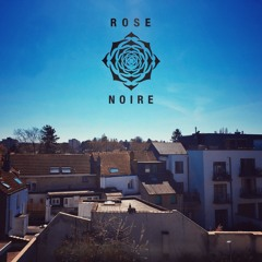Rose Noire  Episode 8 - Ibiza BPM Radio