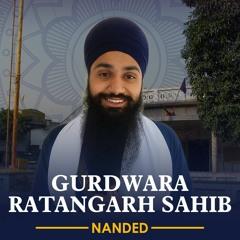 Gurdwara Ratangarh Sahib, Nanded (Hazur Sahib)   Historical #GurdwaraTours