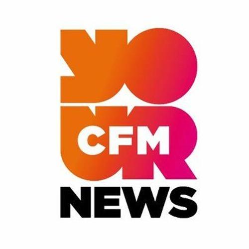 CFM 3pm - Wednesday 16th September 2020