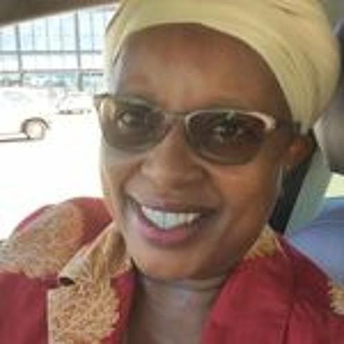 Lindiwe Mthembu - Salter - Stories From Home
