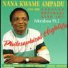 Nana Ampadu - Nkrabea FULL SONG