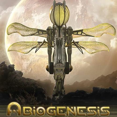 Abiogenesis I BIFSC 2021