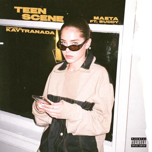 Teen Scene (feat. Buddy)