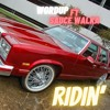 Download WORDUP - RIDIN ft Sauce Walka Mp3