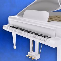 Inspirational Evolving Piano