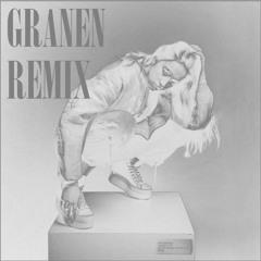 Tate Mcrae - Stupid (Granen Remix)