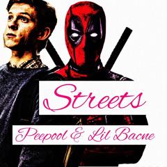 Streets - Doja Cat (Cover) Peepool & Lil Bacne
