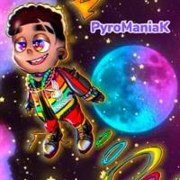 PyromaniaK - Blue Eyes White Dragon (Feat. mcM4c)