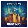 Volt & State - Sandcastles ( Dj San Remix ) Portada del disco