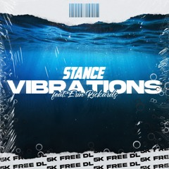 Vibrations Feat Erin Rickards ( 5K Free Download )