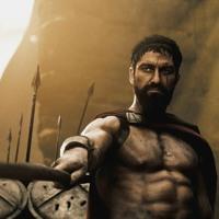Leonidas v tobe
