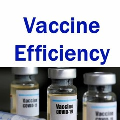 EP.62 | Vaccine Efficiency ความเข้าใจผิดเกี่ยวกับวัคซีน | 18 Jul 21