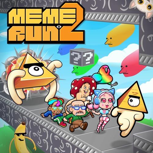 Meme Run 2 Official Soundtrack