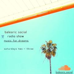 Music For Dreams Radio Show 3.7.21