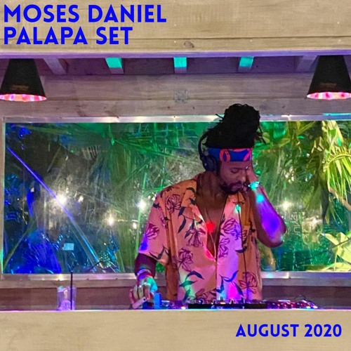 Palapa // August 2020