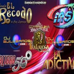 Norteñas Al ((💔Corazon💔)) Mix Calibre 50,Banda MS,Los 2 De La S  2021 By ProDjGuillermos (4)