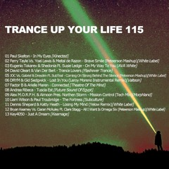 Trance Up Your Life 115 With Peteerson