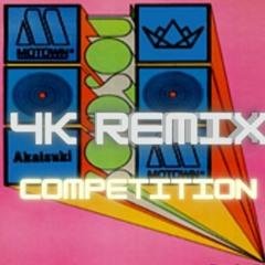 Akatsuki - Motown (Bull Diggy Remix)