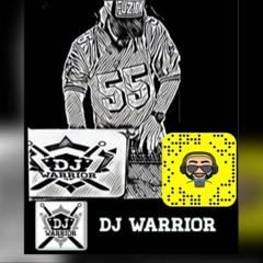 DJ WARRIOR ريمكس خالد المظفر - على وين