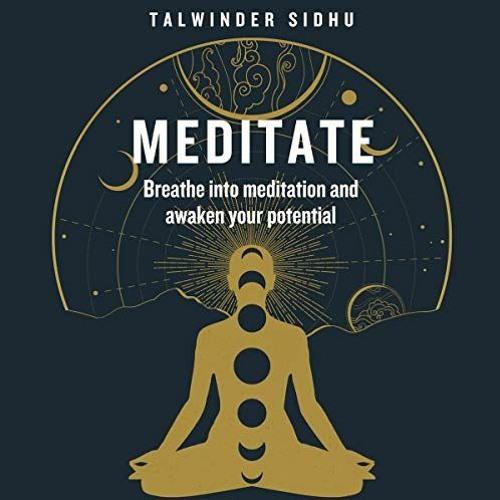 Meditation Audiobook - Sample