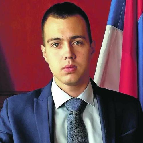 Đorđe Nikitović 24. 02. 2020.