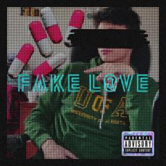 Fake Love (Prod. Solitude and Cxrson)