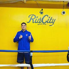 Santiago Franco - Rip City Boxing