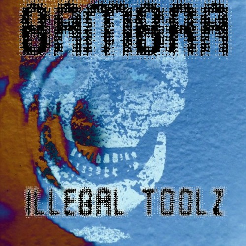 Illegal Toolz - Single