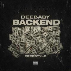 DeeBaby - Backend Freestyle