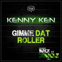 Kenny Ken - Gimme That Roller WEB