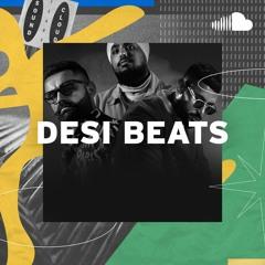 South Asian Dancehall & Hip-Hop: Desi Beats