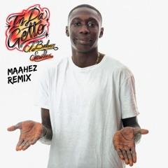 J Balvin x Skrillex - IN DA GHETTO (MAAHEZ REMIX)
