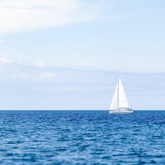 The sounds of sailing