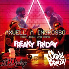 Freaky Friday (Abstrax 'More Than You Know' Edit)