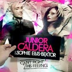 Junior Caldera - Can't Fight This Feeling (Avicii Mix) [FGW Tribute Edit]