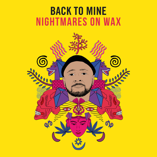 Russia (Nightmares on Wax Remix)
