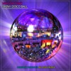 Who Da Funk - Shiny Disco Balls ( ChikoMix Producer Remix Nu - Disco ) Portada del disco