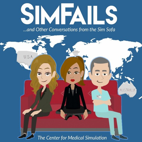 SimFails... and Other Conversations from the Sim Sofa